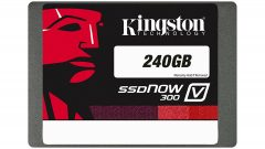 Kingston SSD V300 240GB İncelemesi