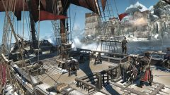 Assassin's Creed Rogue Remastered, 20 Mart'ta çıkıyor