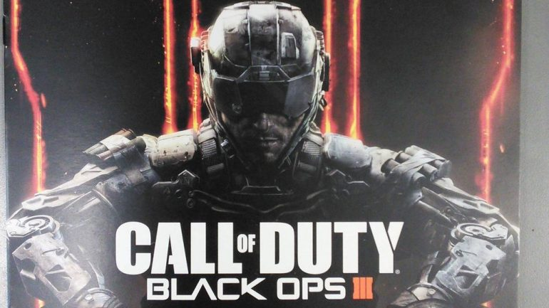 Call of Duty Black Ops III – Shadows of Evil Zombies Modu