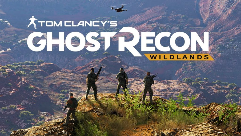 Ghost Recon Wildlands Sistem Gereksinimleri