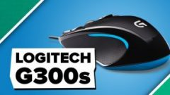 Logitech G300s Gaming Mouse İncelemesi
