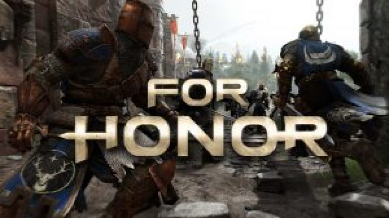 For Honor Sistem Gereksinimi