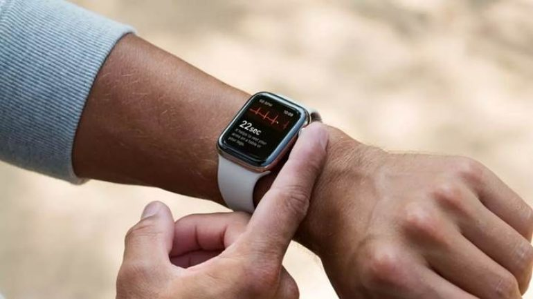 Apple, Apple Watch 4'e Olan Talebe Yetişemiyor !