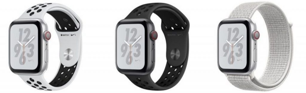 apple watch series 4 kordon turleri