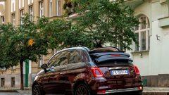 Kışlık Fiat 500 Collezione Türkiye'de!