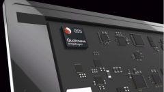 Snapdragon 855, iPhone XS'i solladı!