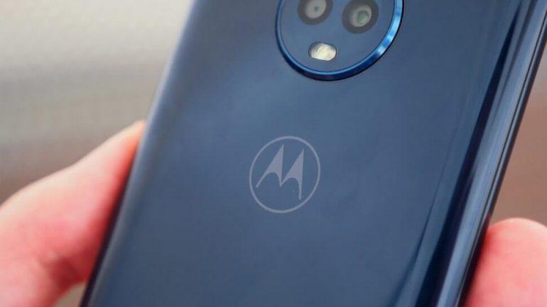 Motorola Moto G7 özellikleri sızdı