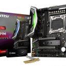 MSI X299 Gaming Pro Carbon AC Sorun Şikayet Özellik