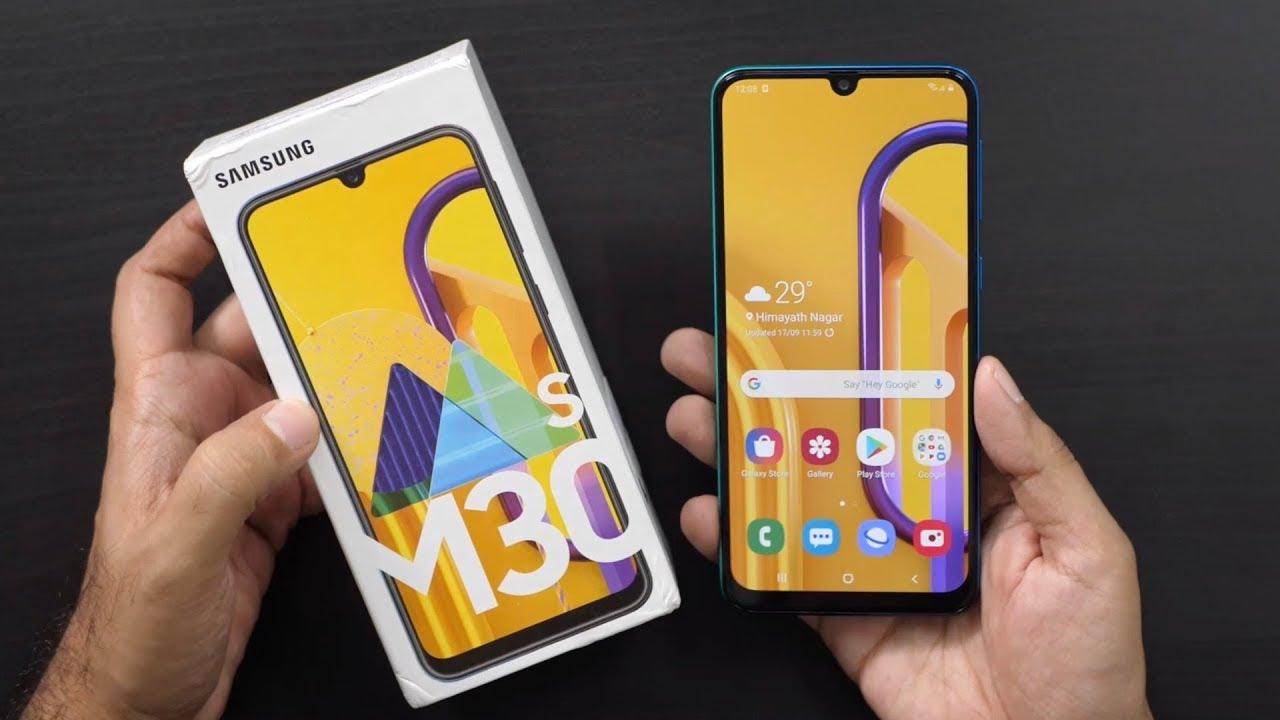Samsung Galaxy M30s Sorun Şikayet Teknik Özellikleri