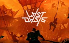 Last Oasis Sistem Gereksinimleri