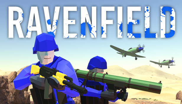 Ravenfield Sistem Gereksinimleri