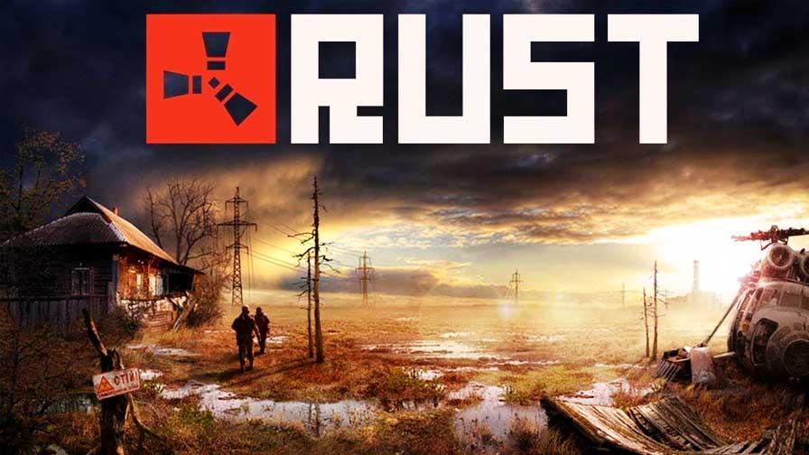 Rust capa