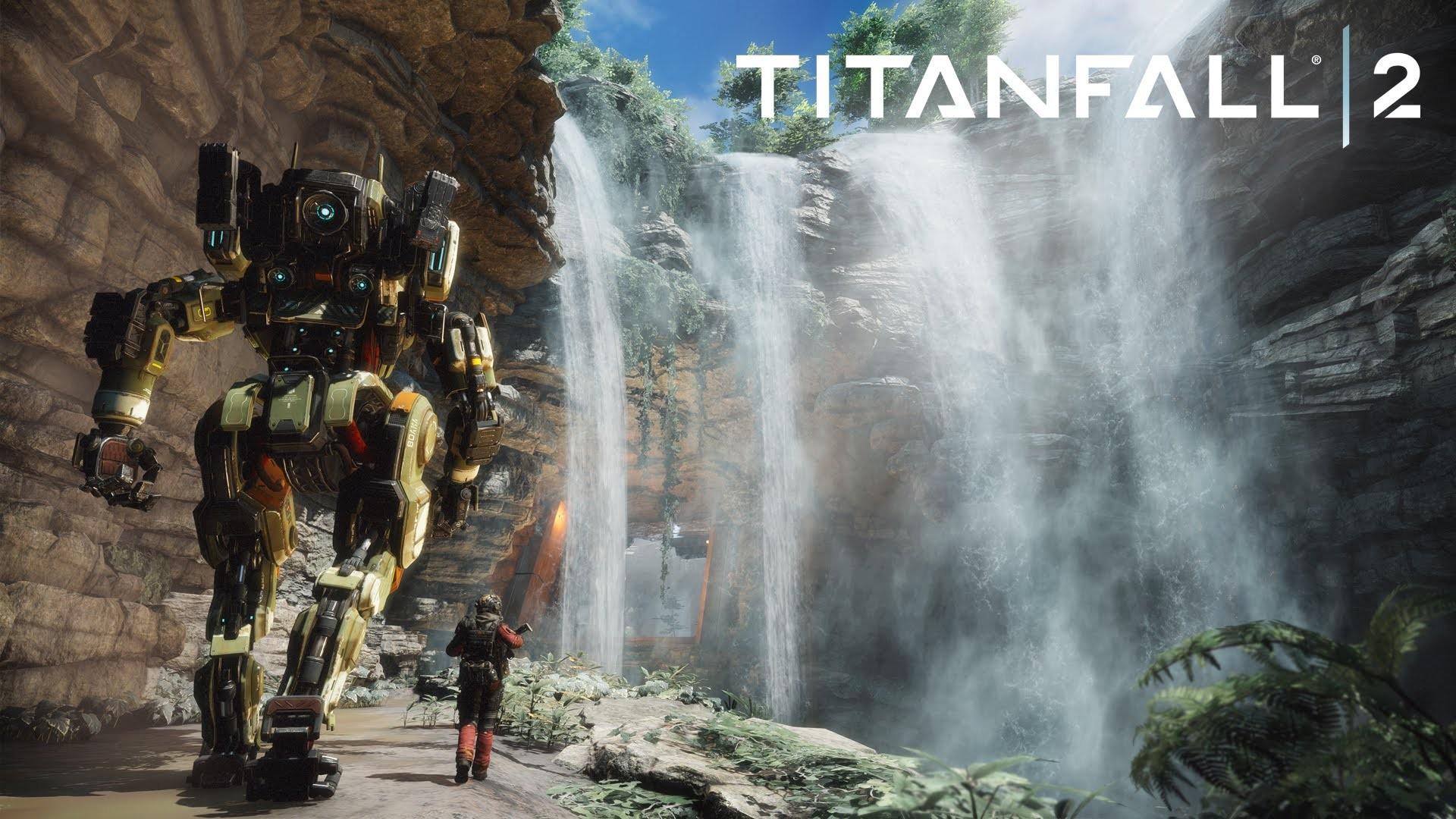 Titanfall® 2 Sistem Gereksinimleri
