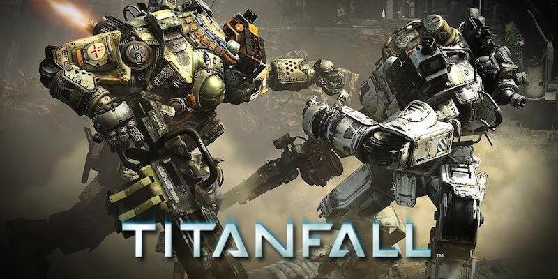 Titanfall® 22