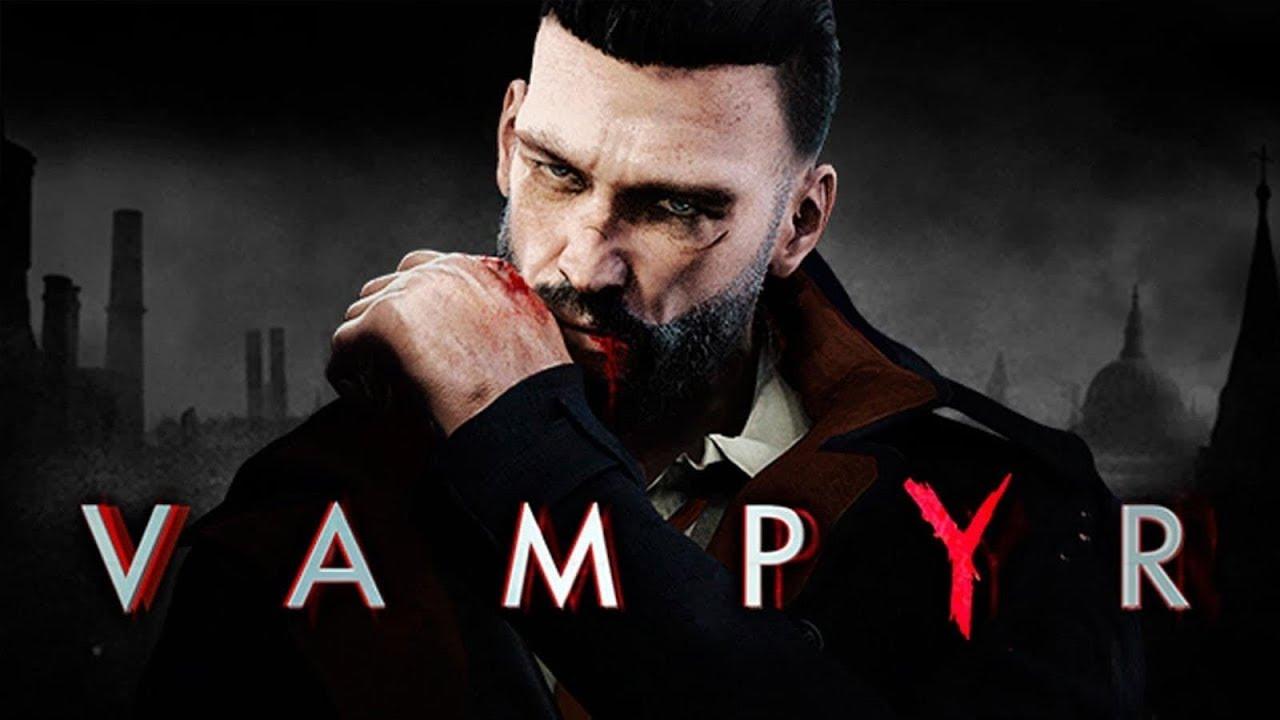 Vampyr Sistem Gereksinimleri