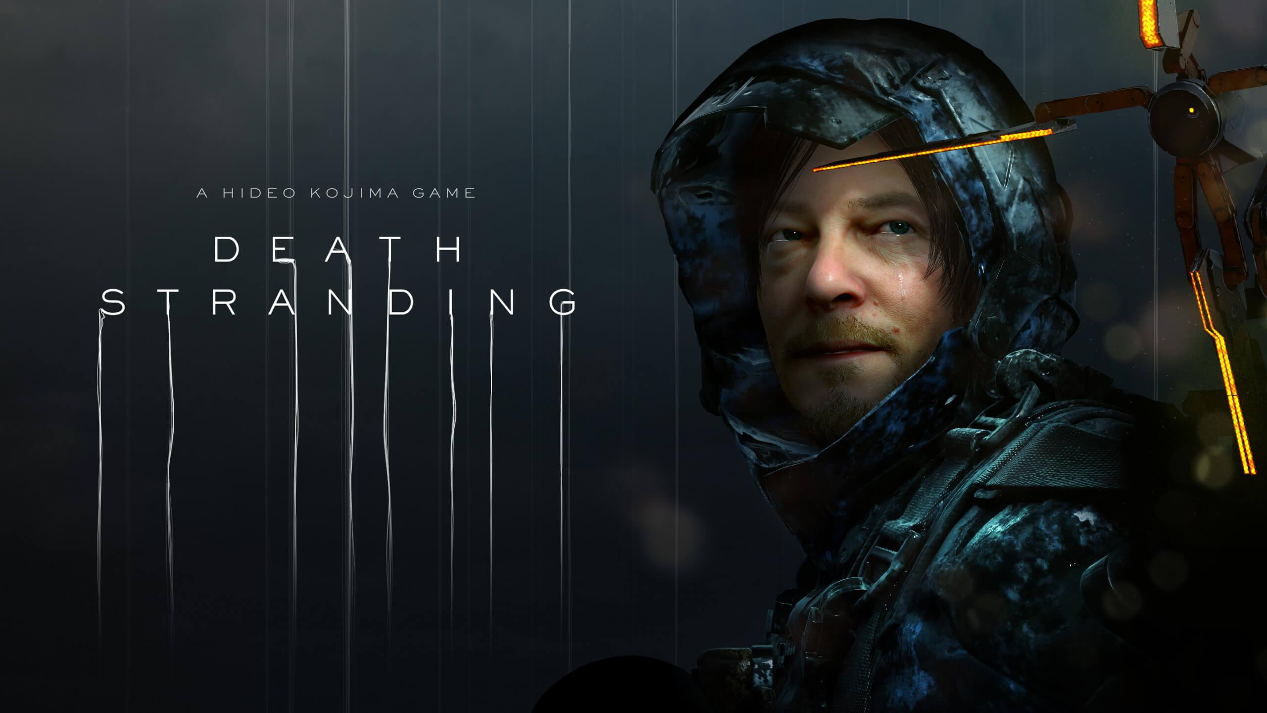 Death Stranding Sistem Gereksinimleri