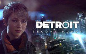 Detroit: Become Human Sistem Gereksinimleri