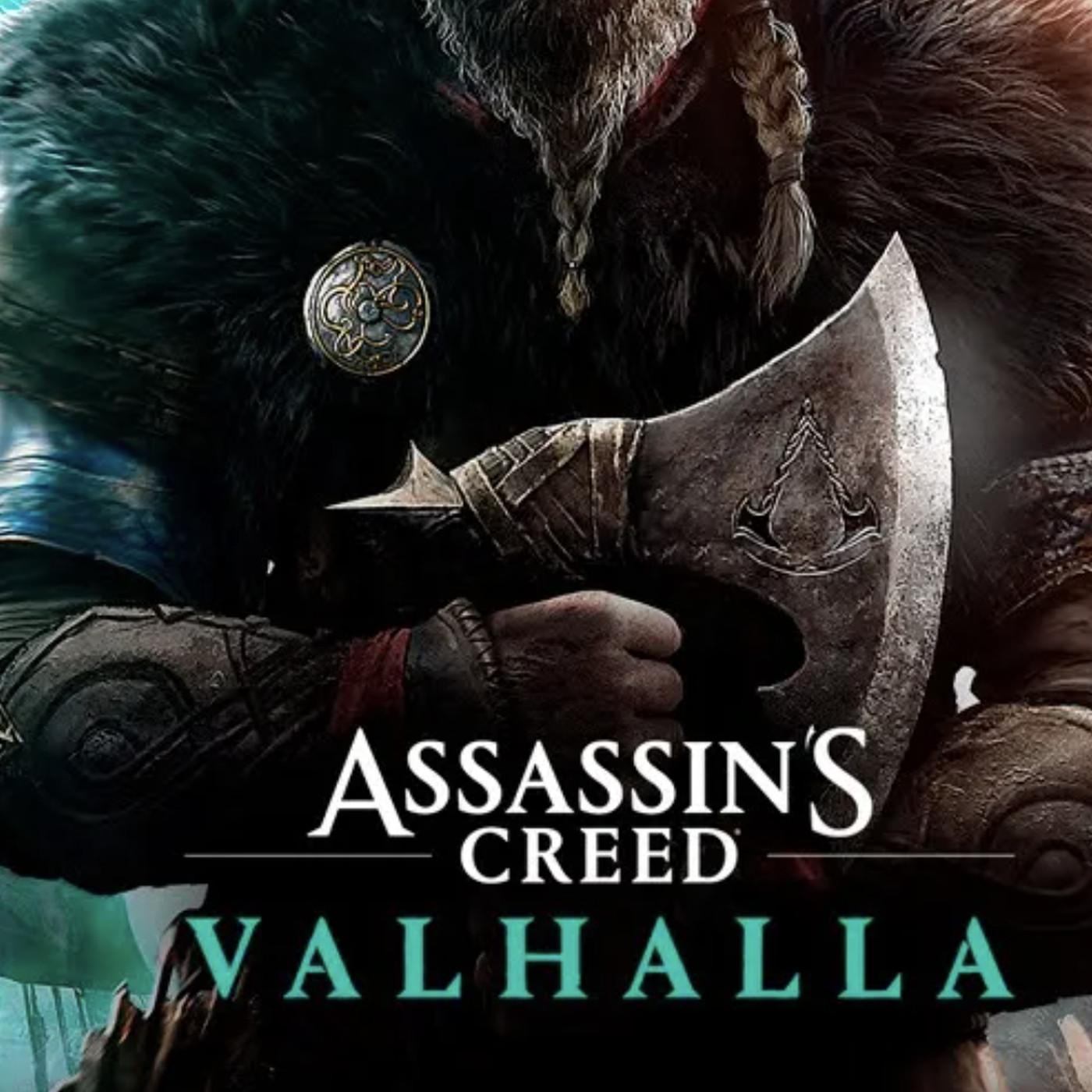 Assassin's Creed Valhalla Sistem Gereksinimleri