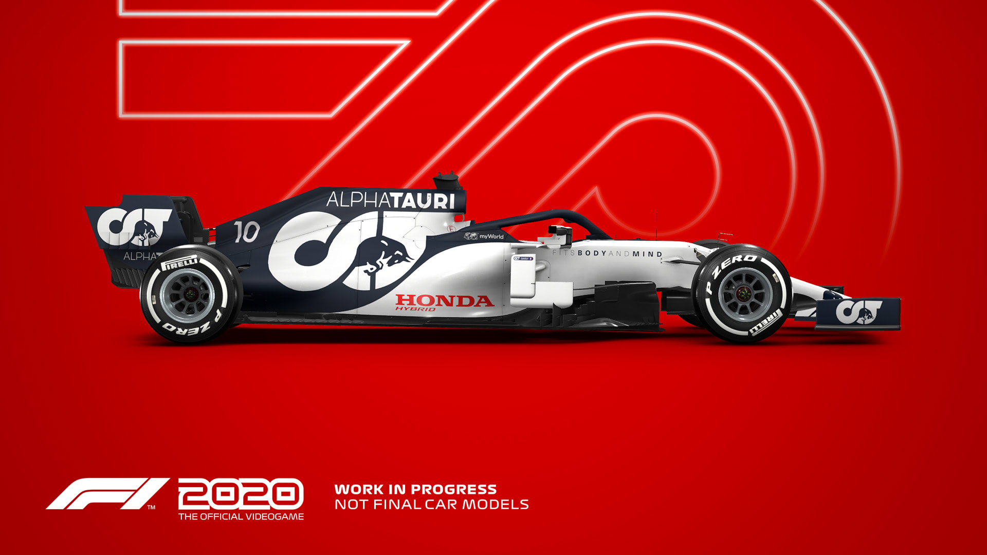 F1 2020 Sistem Gereksinimleri