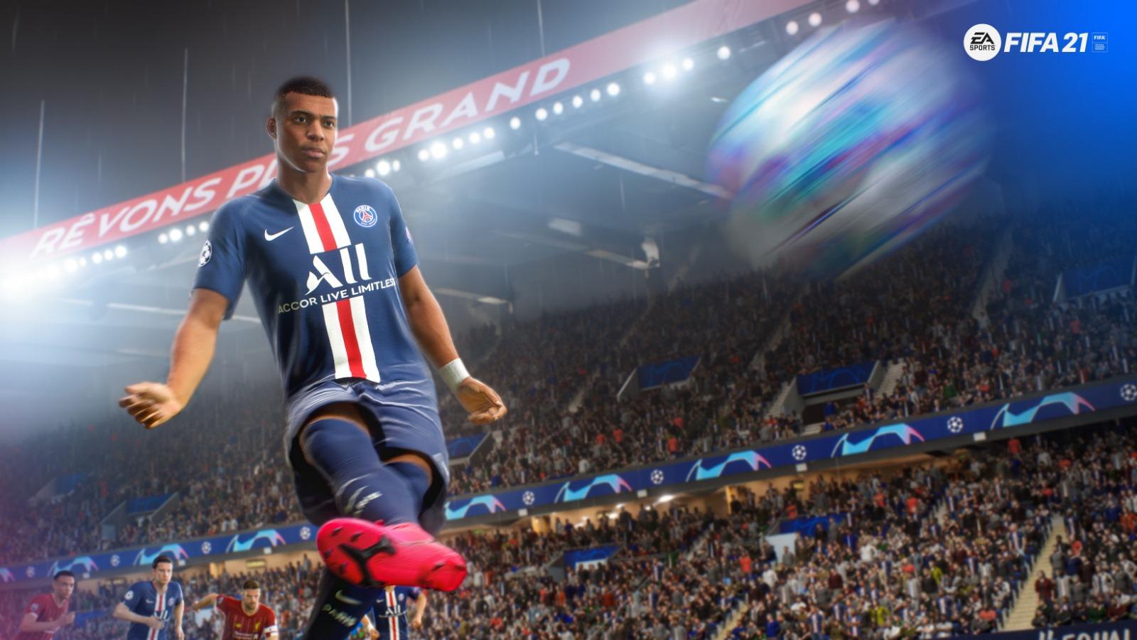 FIFA 21 Sistem Gereksinimleri