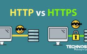 HTTP ve HTTPS Arasındaki Farklar Nelerdir?