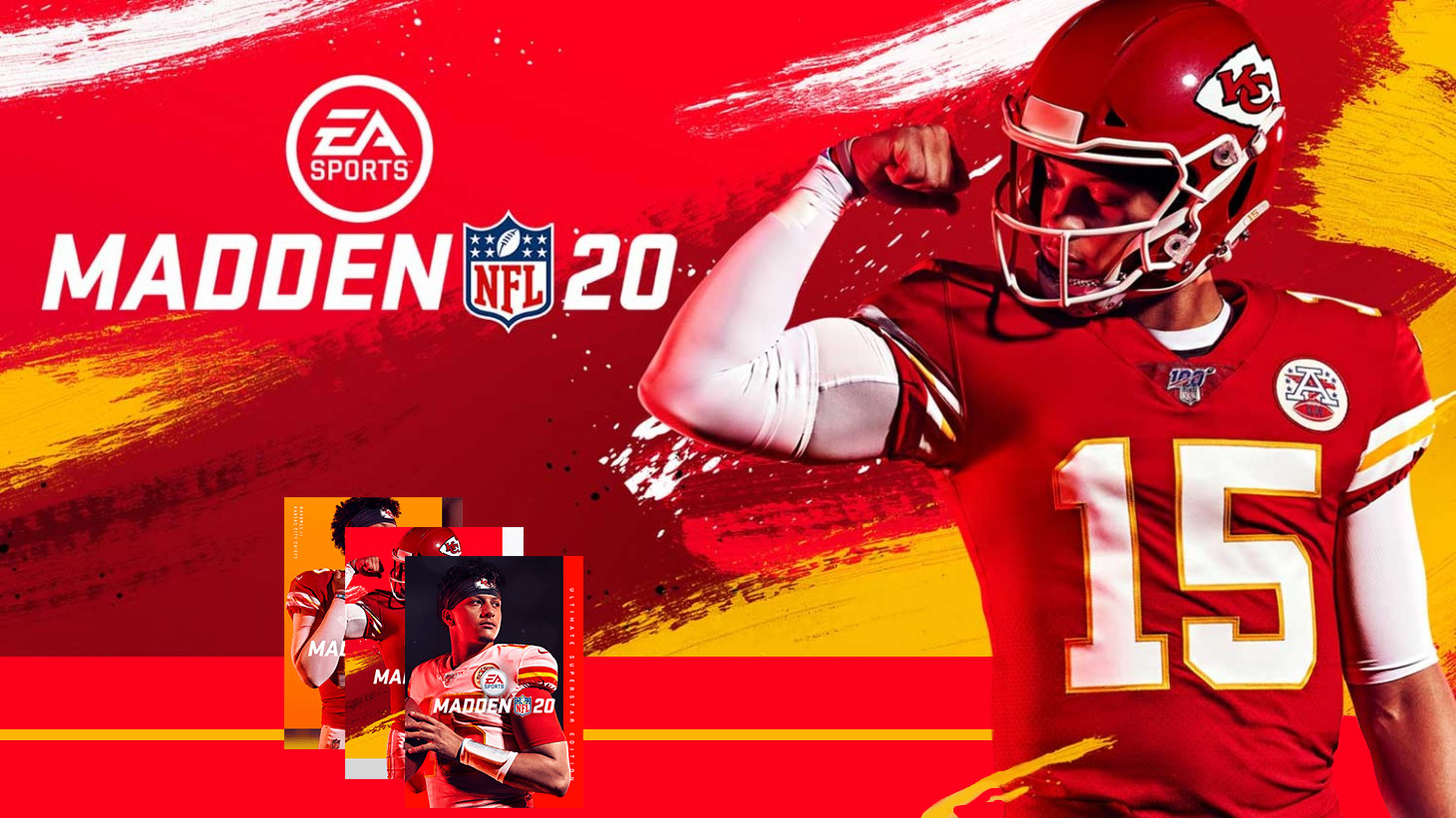 Madden NFL 20 Sistem Gereksinimleri