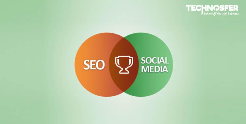 Sosyal Medya SEO İlişkisi Nedir?