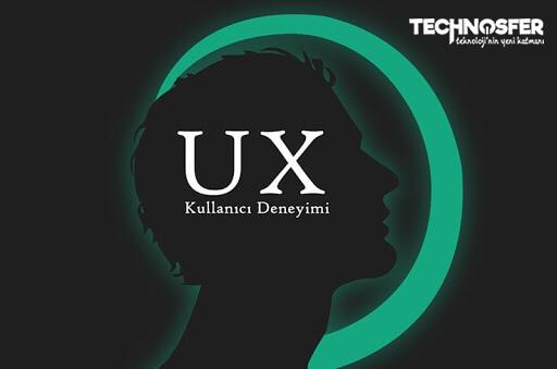 UX Nedir?