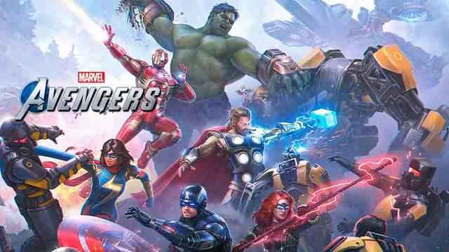 Marvel's Avengers Beta Sistem Gereksinimleri