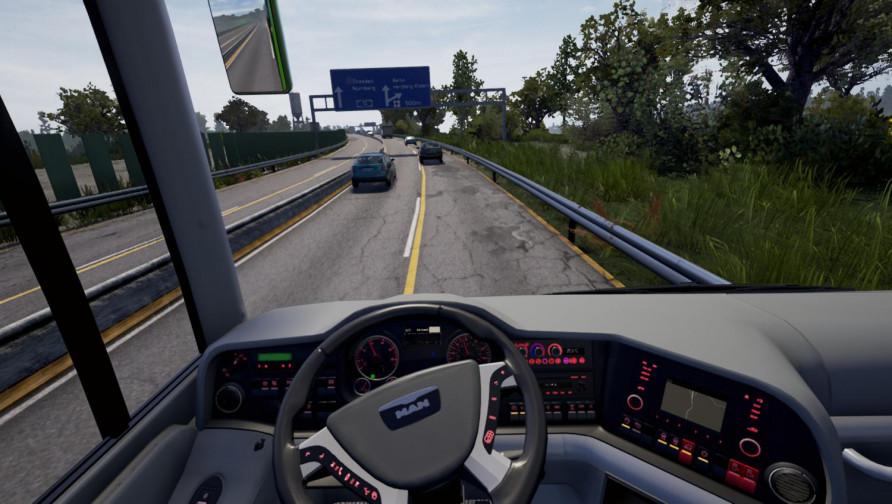 23 fernbus simulator