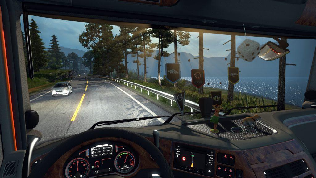 Euro Truck Simulator 2 Cabin Accessories4
