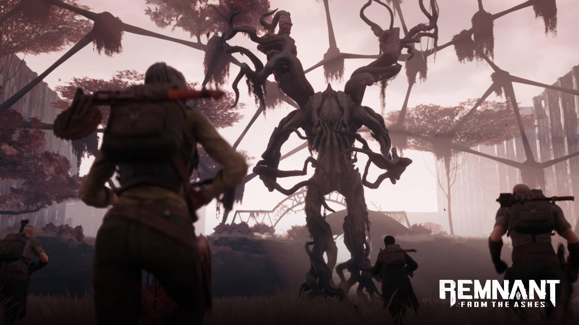 Remnant: From the Ashes Sistem Gereksinimleri