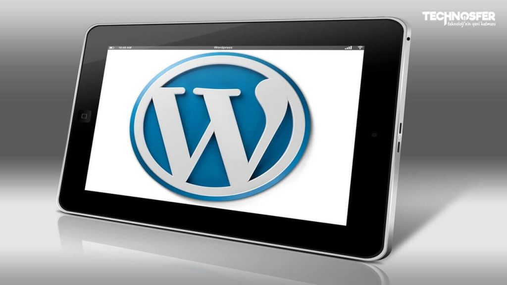 WordPress Site Yedekleme