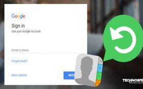 Google Hesabı Otomatik Silme Yöntemi