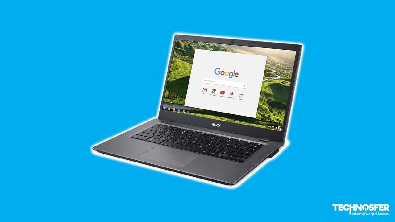 Chromebook'unuzda Linux Nasıl Kullanılır?