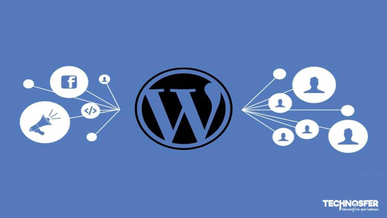 WordPress Sayfa Düzenleme