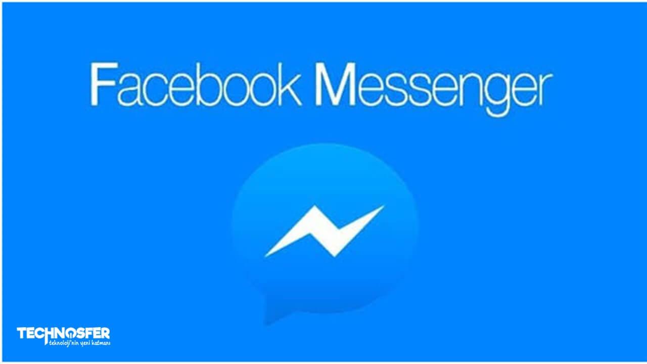 Facebook Messenger Uygulaması Alternatifleri
