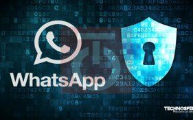 WhatsApp Hesabınızı Güvenli Hale Getirme