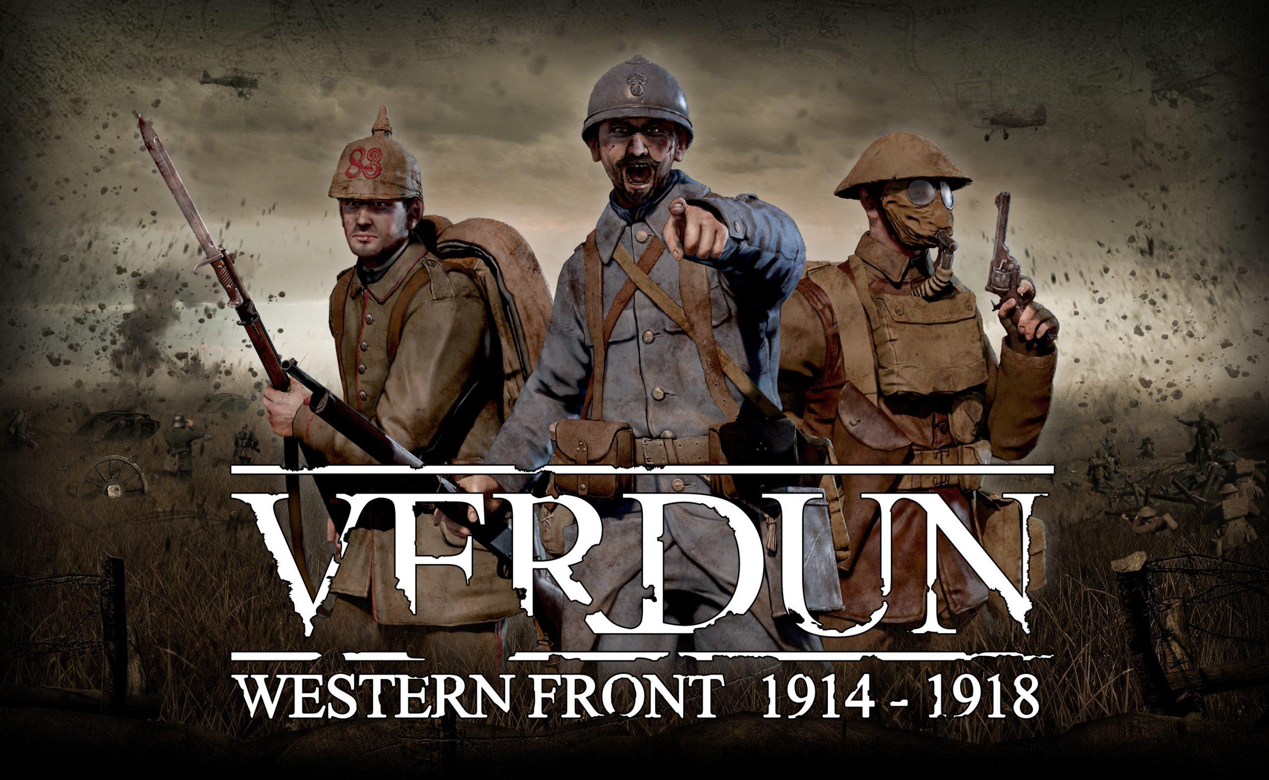 Verdun Sistem Gereksinimleri