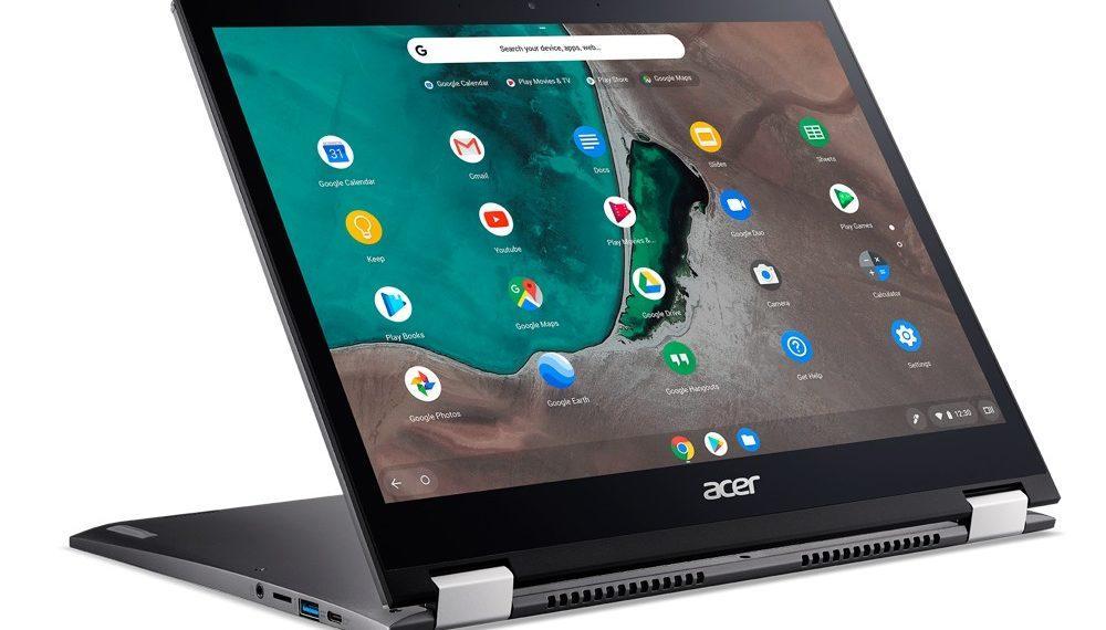 Chromebook'ta ekran görüntüleri nasıl alınır