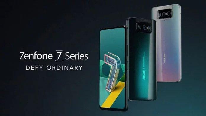 Asus Zenfone 7 Sorun Şikayet ve Teknik Özellikleri