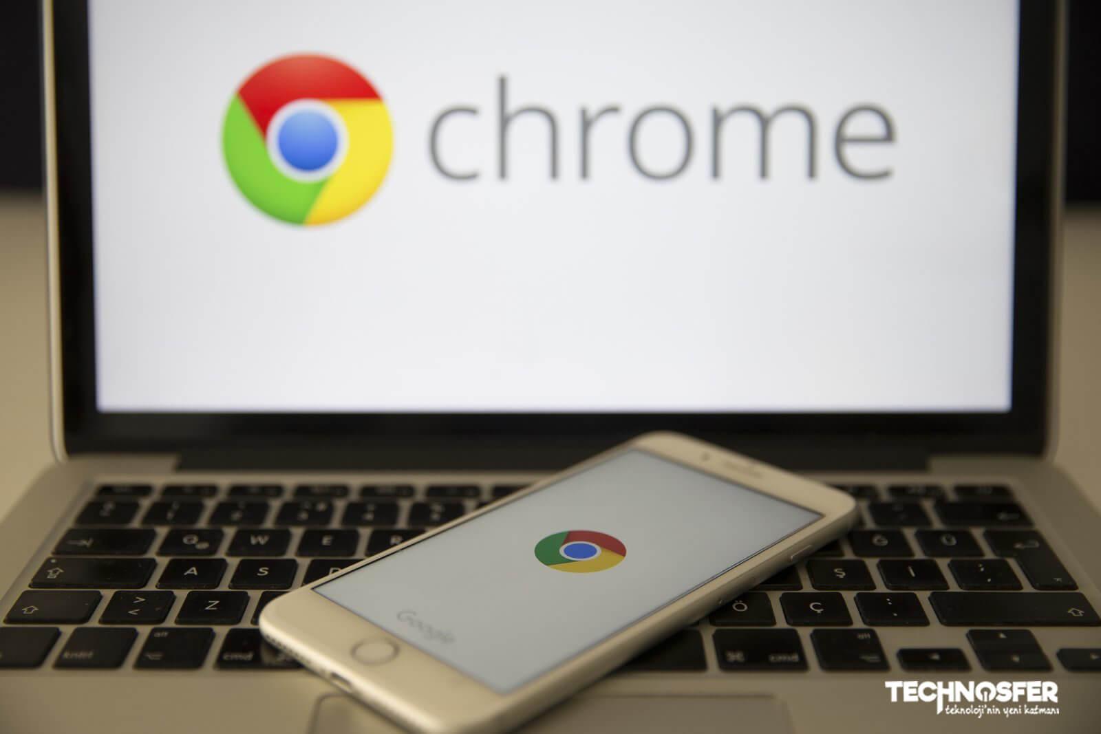 Chrome Bildirimleri Kapatma ve Reklam Engelleme