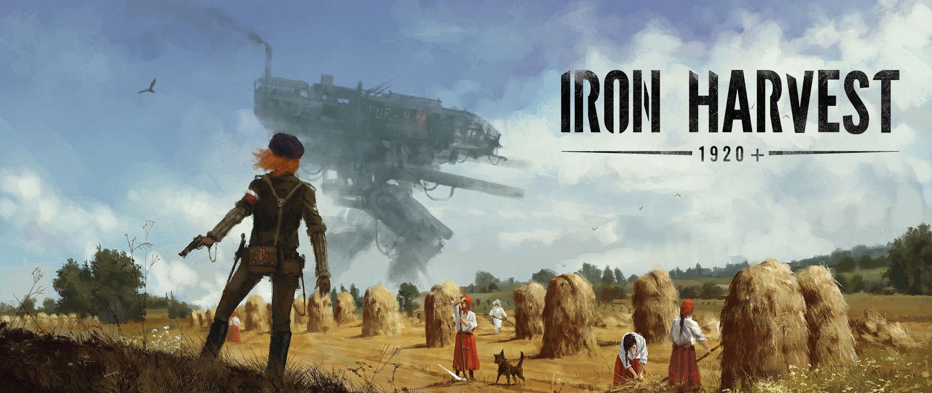 Iron Harvest Sistem Gereksinimleri