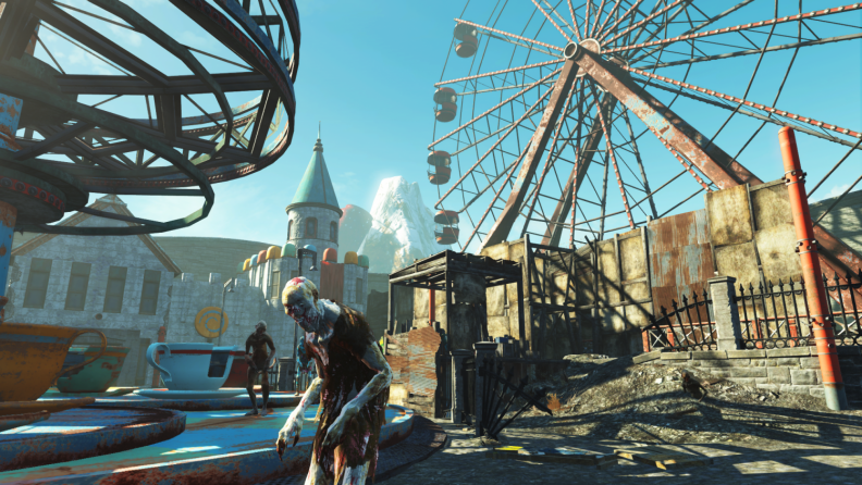 fallout 4 game of the year buy cdkey 14