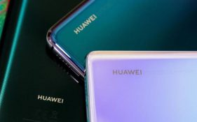 Huawei , en çok satan ikinci telefon üreticisi oldu