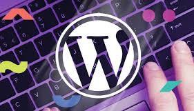 WordPress Logo Ekleme