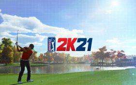 PGA Tour 2K21 Sistem Gereksinimleri