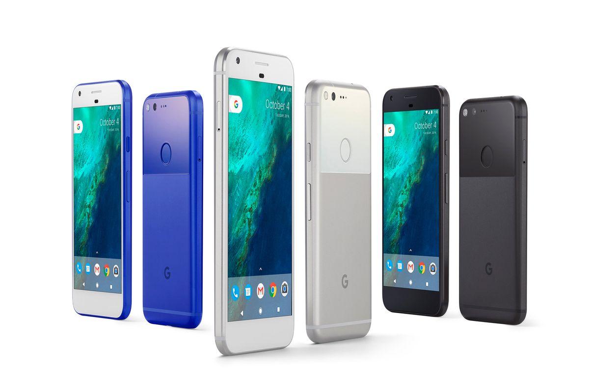 Google Pixel Çağrı Filtreleme