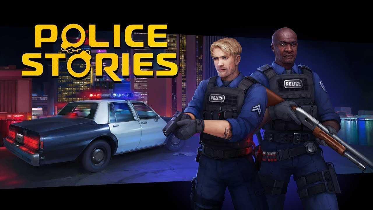 Police Stories Sistem Gereksinimleri