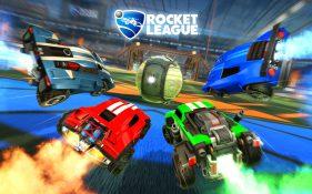 Rocket League , çevrimiçi çok oyunculu oyunu kaldırıyor